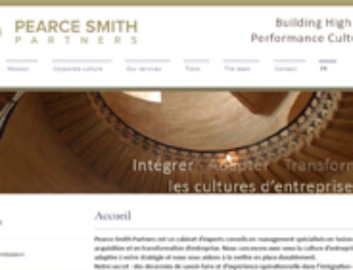 Pearce Smith Partners