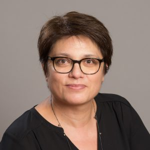 Caroline Huard, fondatrice