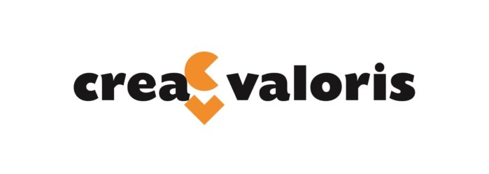 Crea Valoris, agence de communication à Paris Logo