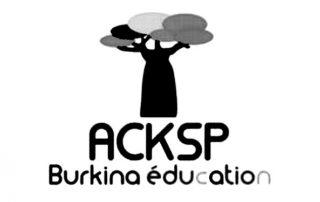 ACKSP Burkina éducation