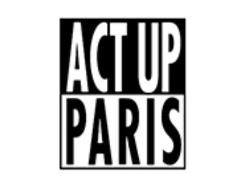Act-Up Paris